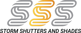 Storm Shutters and Shades Logo